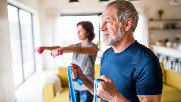 Aged Care Exercise Physiologist sunshine coast